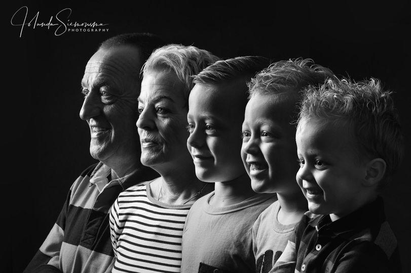 Generatieportret
